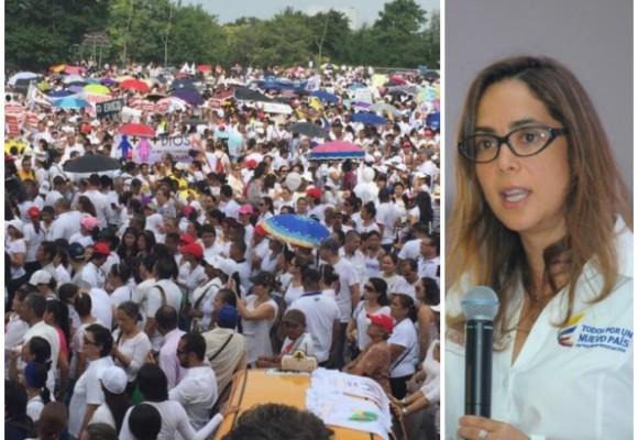 El día que los evangélicos derrotaron al gobierno Santos