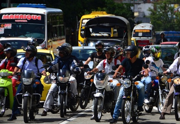 ¿Por qué las motos tienen tantos prejuicios en Colombia?