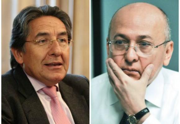 Tiembla Eduardo Montealegre: Néstor Humberto Martínez le pone la lupa a su antecesor