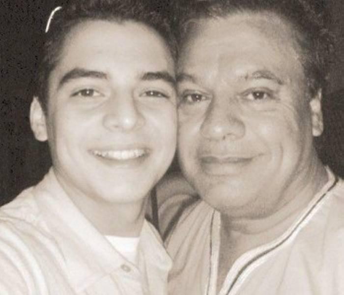Su nieto Alberto Aguilera tercero, murió en el 2012 de una sobredosis