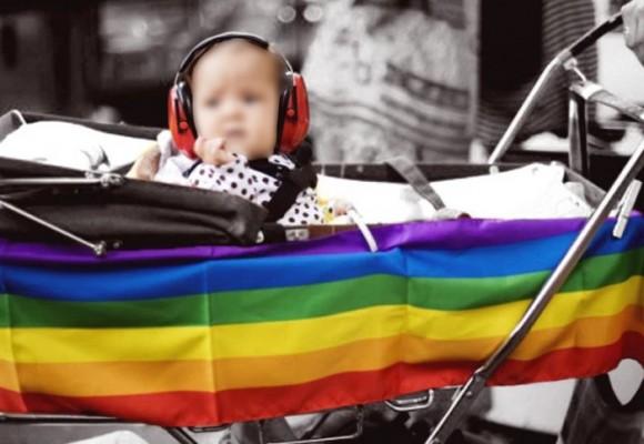 """""""Enseñar la ideología de género a los niños es un abuso infantil"""""""