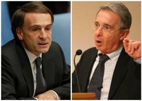 Jefe de la ONU precisa alcances de la misión de verificación cuestionada por Uribe