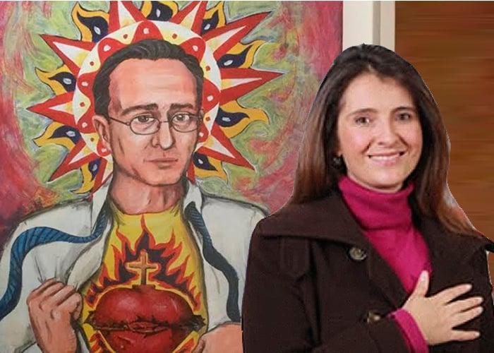 La devoción de Paloma Valencia por Álvaro Uribe - Las2orillas