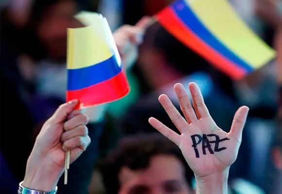 Uribe: tome esta lección de paz