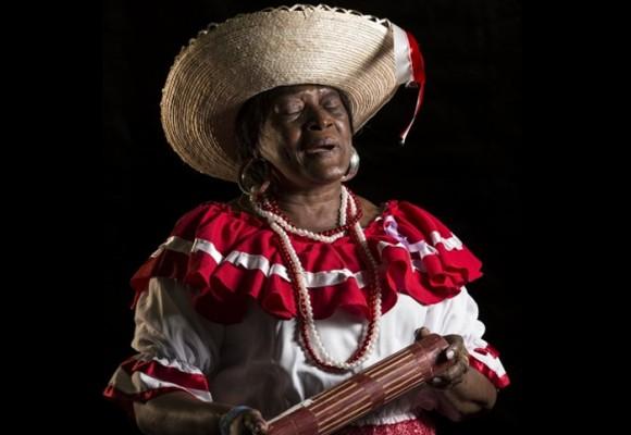 Jorge Idárraga: el fotógrafo de los seres anónimos en el Festival Petronio Álvarez