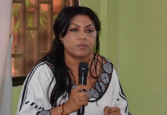 Expectativa en La Guajira por el regreso de Oneida Pinto