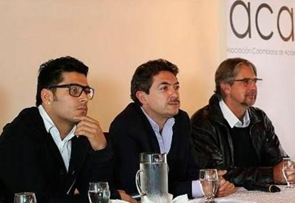 Victor Mallarino y más actores le dicen sí al Plebiscito