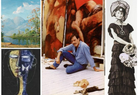 Artistas ya muertos, los que mejor venden en Colombia. Ranking