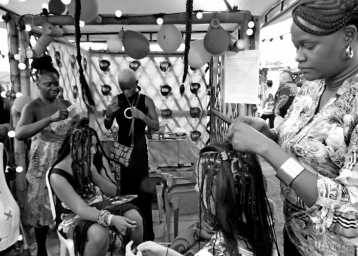 El Quilombo, homenaje a la memoria afro en Colombia