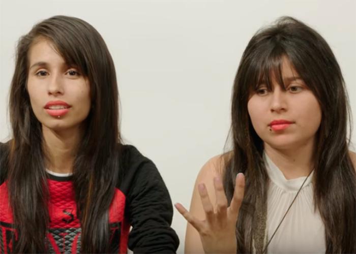 Las raperas del Catatumbo, lejos de ser las guerrilleras que señalaban