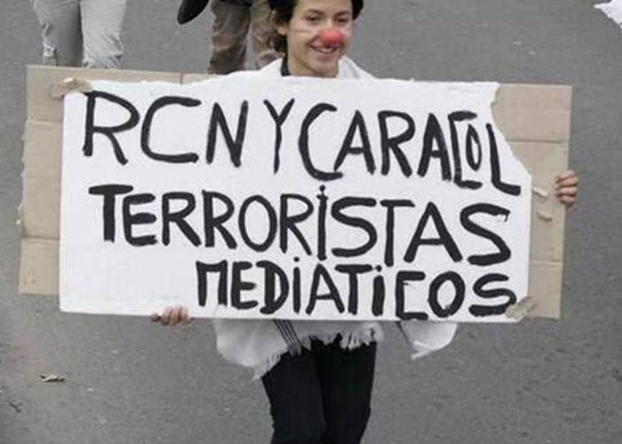¿Medios para la paz?