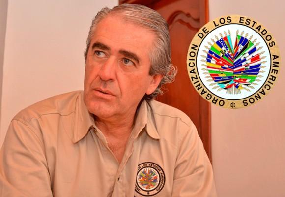 La revancha de Venezuela, Cuba y las Farc contra la OEA