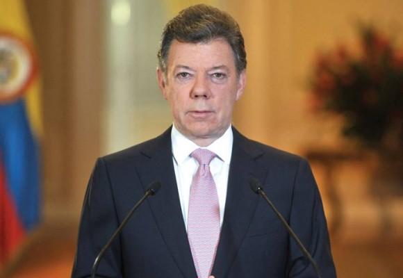 Ciudadano a Juan Manuel Santos: