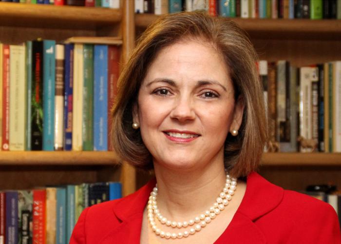 ¿Quién es María del Rosario Guerra?, ¿qué esperaríamos si fuera candidata del Centro Democrático?