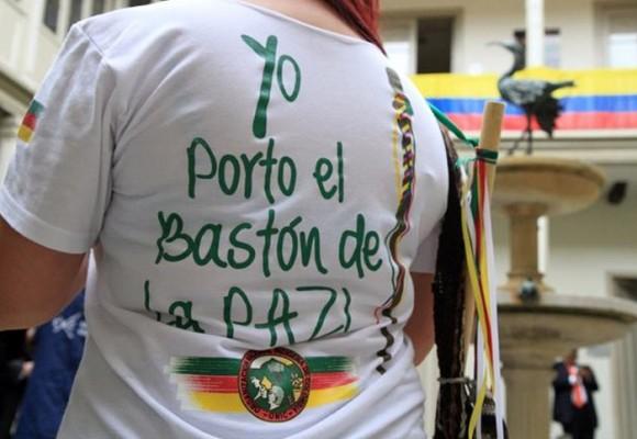 """""""Desde el Caquetá, yo digo Sí a la Paz"""""""
