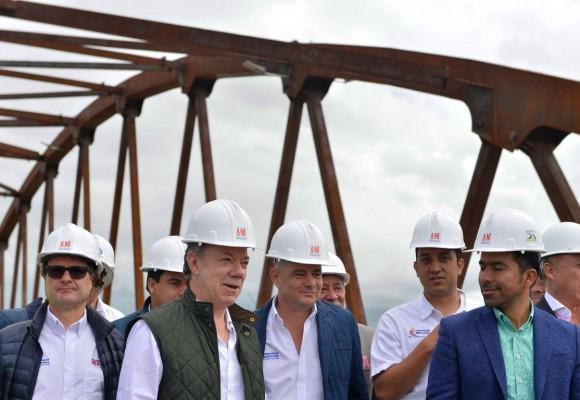 Video: orden de Santos a Vargas: 'lo quiero ver en la campaña del Sí'