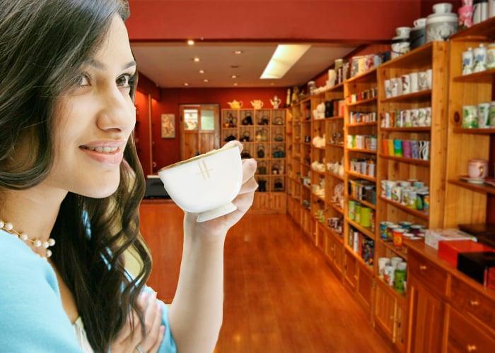 Los cinco lugares para tomar el té en Bogotá