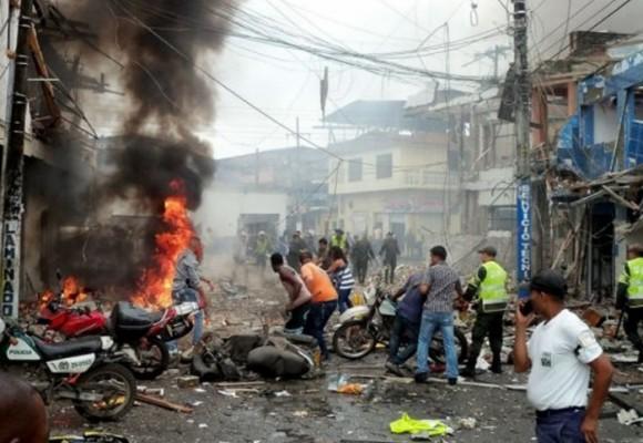Bandas criminales amenazan a habitantes de Tumaco, Nariño