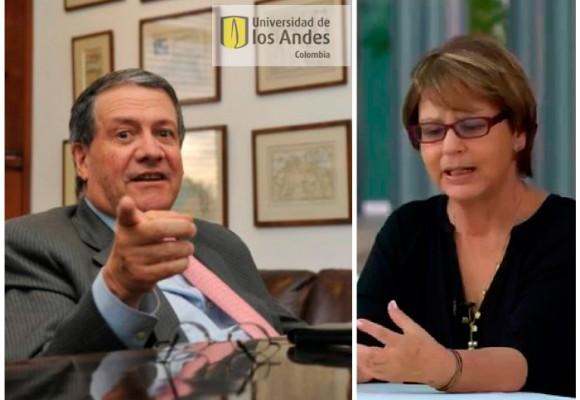"""""""Rector Pablo Navas: La universidad se equivocó"""""""
