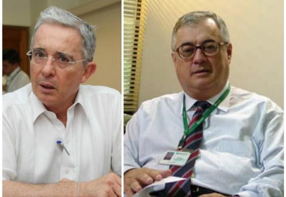 """""""Uribe intentó durante 8 años hacer esto que se logró ayer"""": Henry Acosta"""
