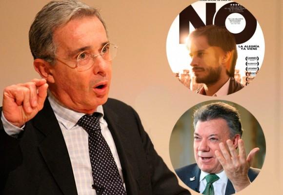 La campaña del NO contra Pinochet, la inspiración del Centro Democrático para el Plebiscito
