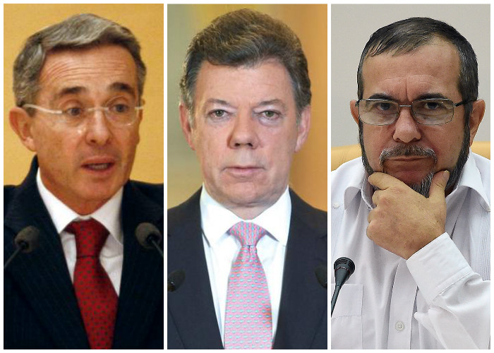 Los colombianos somos expertos en sobrevivir muriendo