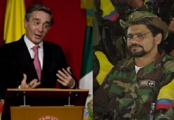 Video: Cuando Álvaro Uribe le ofreció curules a las Farc en el senado