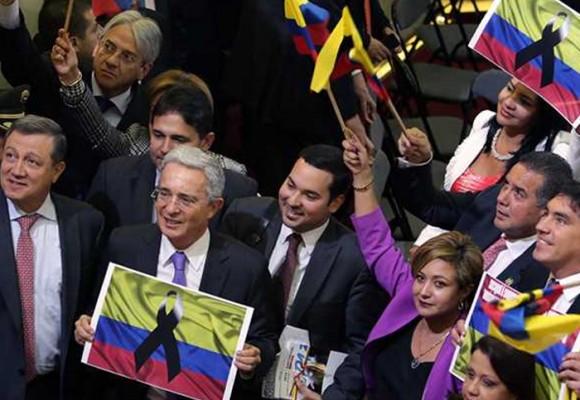 El pánfiloismo se tomó Colombia