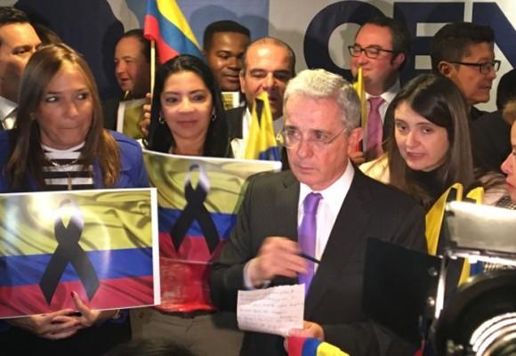 Cinco datos para invalidar la voz de los Uribistas y votar Sí en el plebiscito