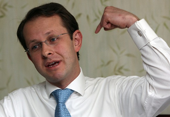 Cuando Andrés Felipe Arias 'Uribito' se creía el dueño de Colombia