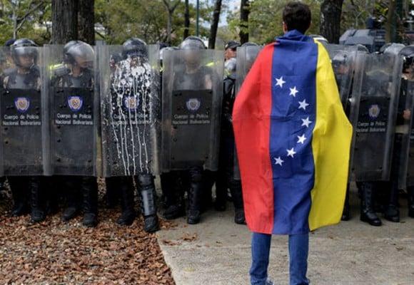 Marchemos por Venezuela el 1 de abril