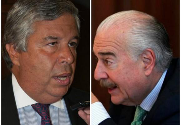 El comisionado de paz de Andrés Pastrana se le abre al expresidente en su campaña del NO
