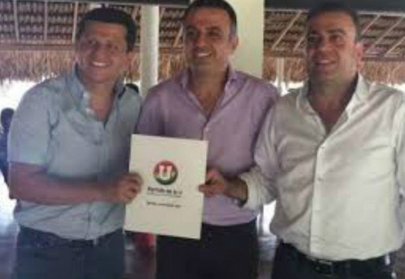 El gobernadorde Córdoba acusadopor desatención a 300 niños discapacitados