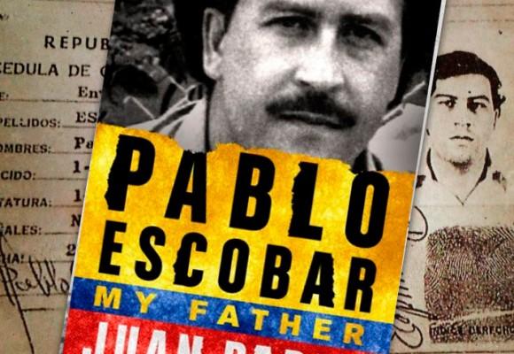 La vida de Pablo Escobar en inglés