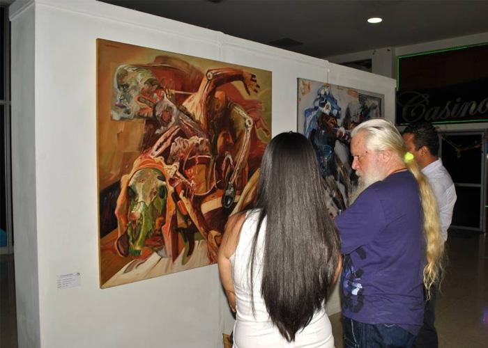Arte, cultura, políticas públicas y derechos de los artistas