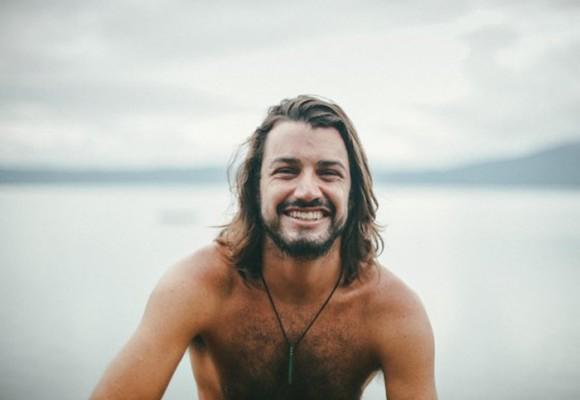 Christian Byfield, el bogotano que se quiere convertir en el viajero más joven del mundo