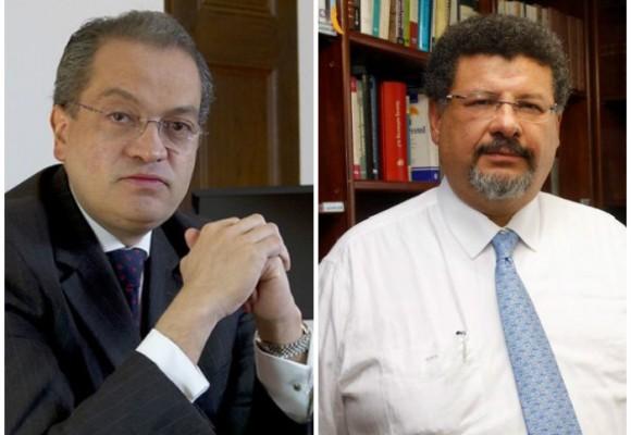 Intensa campaña de Fernando Carrillo en el Centro Democrático