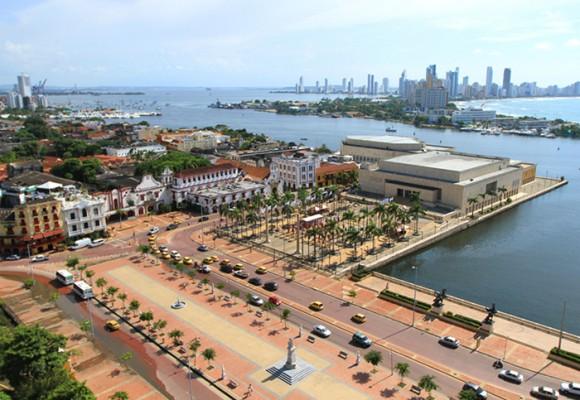 Taxi le cobra 100mil pesos a turista brasilero en Cartagena por llevarlo del aeropuerto a Manga