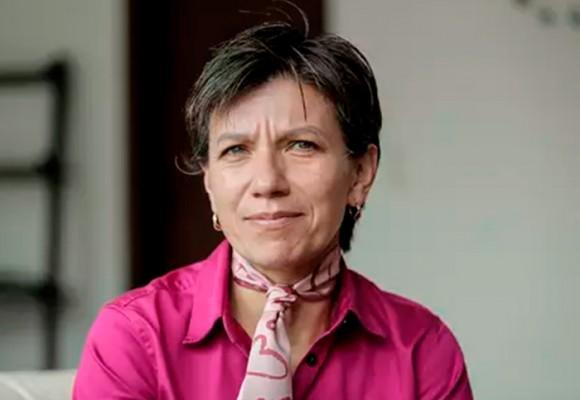 Claudia López, la invito a dejar tanto Facebook y conectarse con la realidad