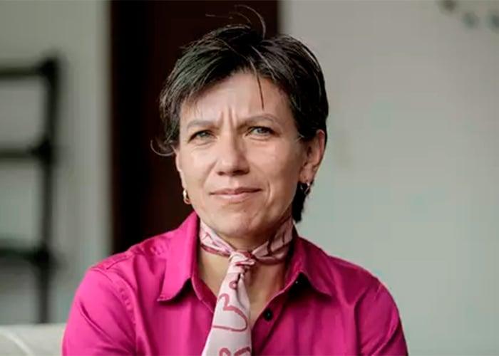 ¿Cuál será la posición de Claudia López frente al capitalismo?