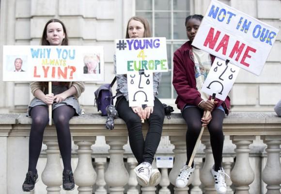 Brexit: ejemplo para los jóvenes de cara al plebiscito por la paz