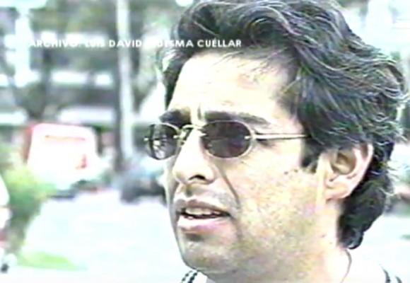 En video: la última entrevista a Jaime Garzón