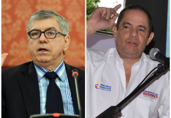 Golpe liberal a Vargas Lleras en La Guajira