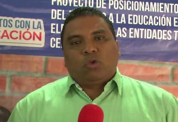 Amenazas del candidato de Kiko Gómez en La Guajira a un reportero de El Heraldo