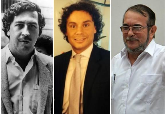 Los desatinados trinos de Hassan Nassar