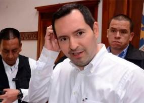 La fiesta que le puede salir cara a Jorge Perdomo en su aspiración a la Procuraduría