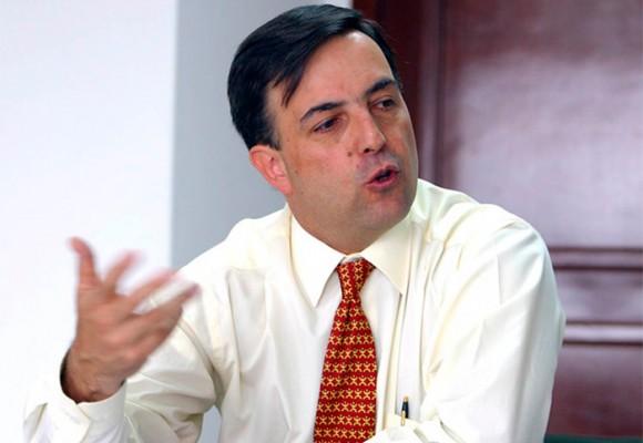 El 'chicharrón' del registrador Juan Carlos Galindo a una semana del Plebiscito