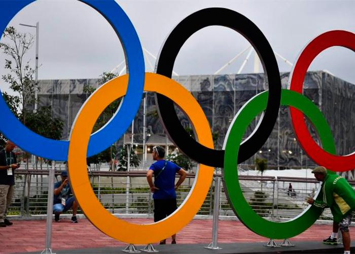 Tan Olímpicos los demonios mentales