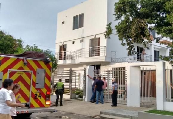Malestar de habitantes del barrio Paraíso en Barranquilla