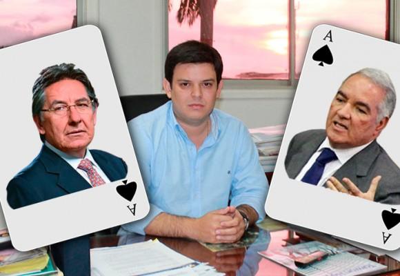 El cartel de la hemofilia: nuevos señalamientos al exgobernador de Córdoba